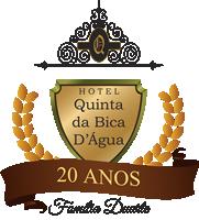 Hotel Quinta da Bica D`Agua